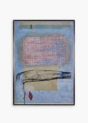 Earth Truth by Mandy El-Sayegh contemporary artwork