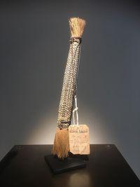 Nauru Mariage Amulet by Micronesia contemporary artwork sculpture
