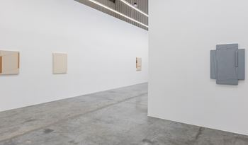 Fahd Burki: Minimalism Between Dimensions
