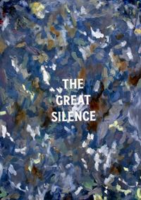 The great silence by Elliot Collins contemporary artwork painting