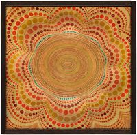 WORK65-S11 by Minoru Onoda contemporary artwork mixed media