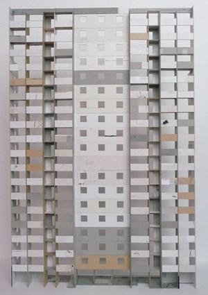 The Large Livingroom by Jockum Nordström contemporary artwork