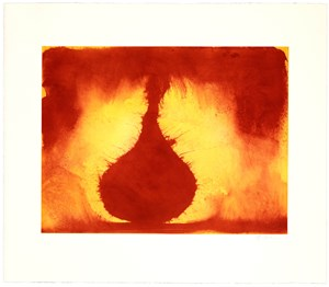 12 Etchings (06) by Anish Kapoor contemporary artwork