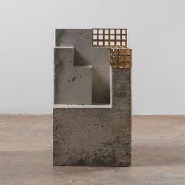 Carol Bove contemporary artist
