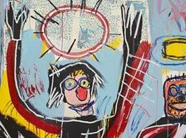 The Basquiat Behind Art Dealer Inigo Philbrick's Indictment