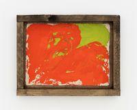 1934 - 1975 by Alvaro Barrington contemporary artwork painting, works on paper