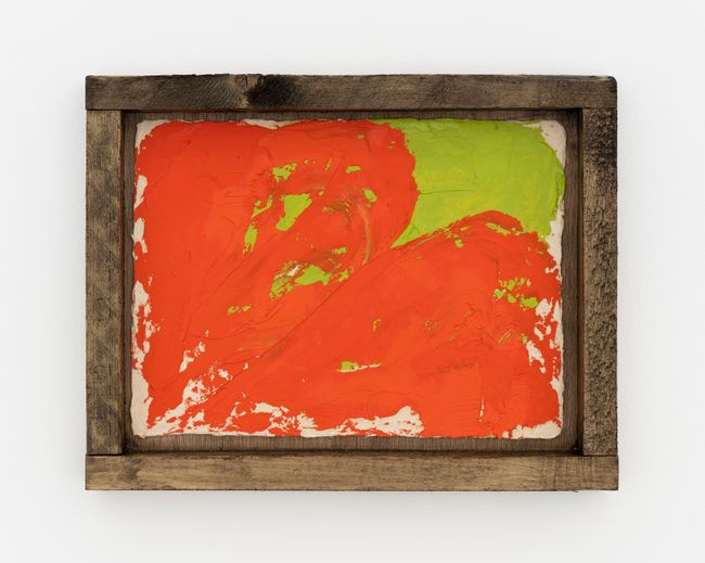 1934 - 1975 by Alvaro Barrington contemporary artwork