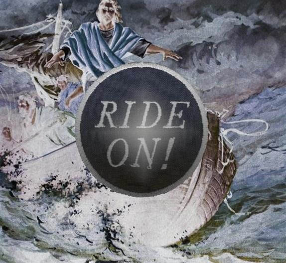 Ride On by Gavin Hipkins contemporary artwork
