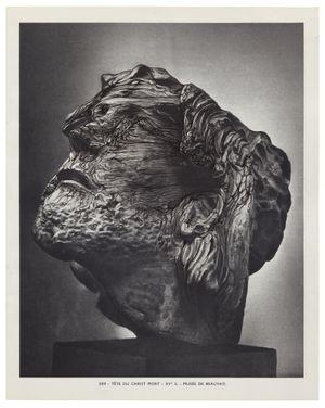 MUSÉE IMAGINAIRE, Plate 589 by Ann-Marie James contemporary artwork