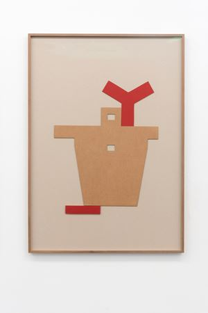 Idea as Model 2 (IV) by Irma Álvarez-Laviada contemporary artwork