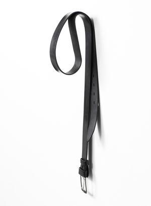 Belt Exercise #6 by Monica Bonvicini contemporary artwork