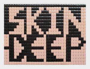 Skin-Deep by Norbert Francis Attard contemporary artwork