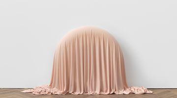 Contemporary art exhibition, Alexandre da Cunha, Arena at Thomas Dane Gallery, Naples