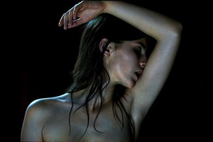 Untitled #16 by Bill Henson contemporary artwork
