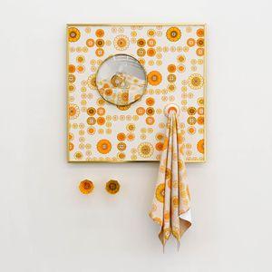 Flower Child by Emily Hartley-Skudder contemporary artwork