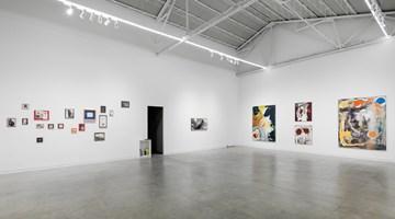 Contemporary art exhibition, Group Exhibition, Condo Shanghai: ShanghART Gallery hosting Sadie Coles HQ with Uri Aran and Ryan Sullivan at ShanghART, Westbund, Shanghai