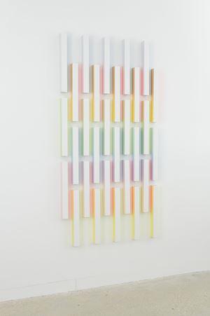 No. 988 by Rana Begum contemporary artwork