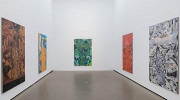 Contemporary art exhibition, Group Exhibition, TAKE FIVE at Galerie Eigen + Art, Berlin