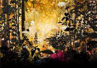 Floresta #4 by Ruud van Empel contemporary artwork print