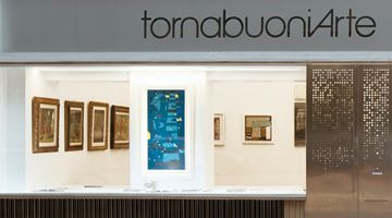 Tornabuoni Art contemporary art gallery in Milan, Italy
