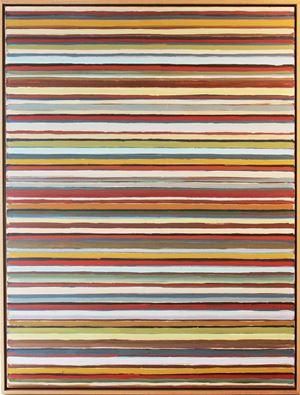 Work C.103 by Masaaki Yamada contemporary artwork