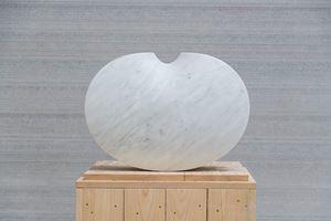 Ginko Poche by Cynthia Sah contemporary artwork