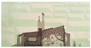 Dilemma by Hendrik Krawen contemporary artwork