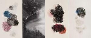 Saar Elegy: Loop by Denise Green contemporary artwork