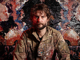 Ben Quilty's first survey exhibition in a decade heads to Adelaide