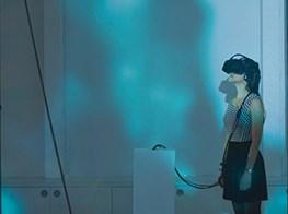 'Enter Through the Headset' at Gazelli Art House