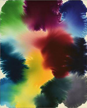 Intuition 23 by Giacomo Santiago Rogado contemporary artwork