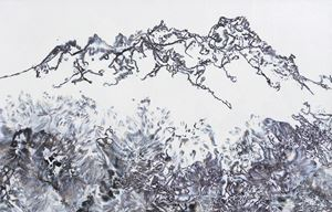 Route 7 by Ling Pui Sze contemporary artwork