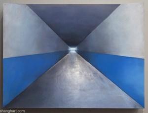Passage No. 2 by Yang Zhenzhong contemporary artwork