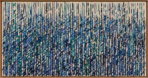 Post Conjunction 11-51 by Ha Chong-Hyun contemporary artwork