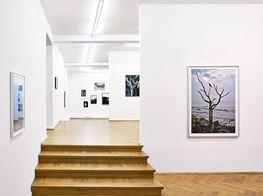 """Flo Maak<br><em>Collected Stories</em><br><span class=""""oc-gallery"""">Bernhard Knaus Fine Art</span>"""