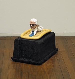 Sphinx by Hany Armanious contemporary artwork