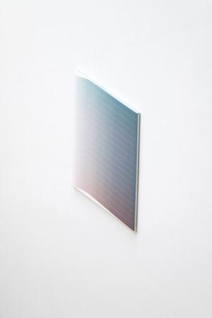 United Europe Flag (A) by Jonas Weichsel contemporary artwork