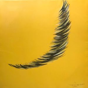 Let's Fly Together (3) by Myint Soe contemporary artwork