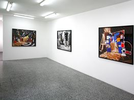 "Georgina Cue<br><em>Scenes</em><br><span class=""oc-gallery"">Neon Parc</span>"
