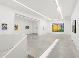 """Salvo<br><em>Salvo. An Art Without Compromises</em><br><span class=""""oc-gallery"""">Dep Art Gallery</span>"""