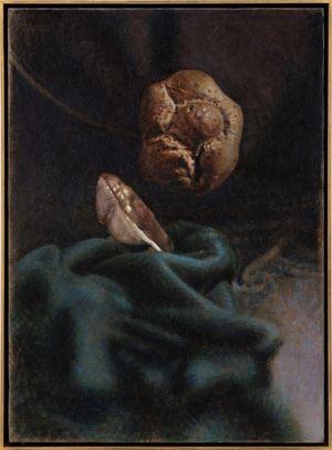 The Argon Welder III by Pietro Roccasalva contemporary artwork