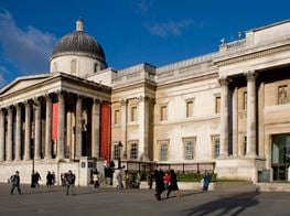 UK Announces $2 Billion Rescue Package for the Arts