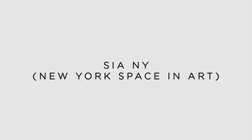 SIA NY (New York Space in Art) contemporary art gallery in New York, USA