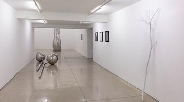 Contemporary art exhibition, Not Vital, Saudade at Galeria Nara Roesler, São Paulo