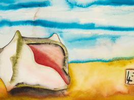 This Week: Francesco Clemente, Mystical Trees, and the IFPDA Print Fair