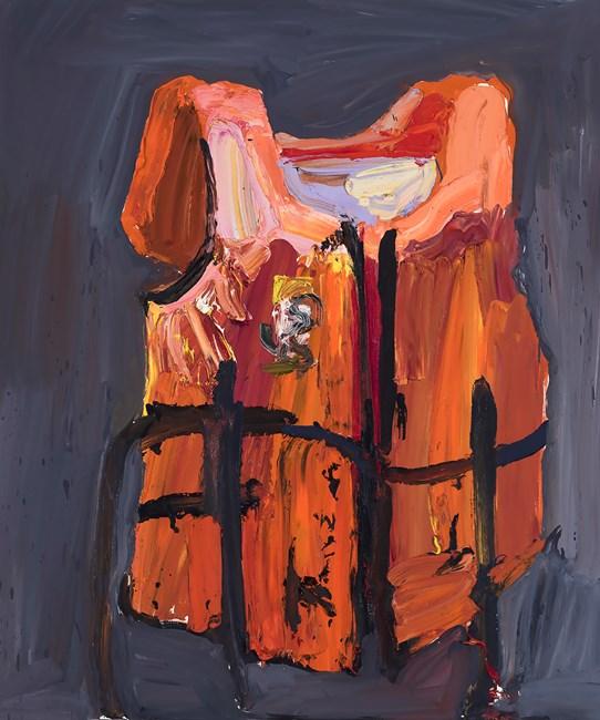 MohammadNazari by Ben Quilty contemporary artwork