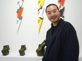 Gallery Tour With Dear Art Vol.1KOSAKU KANECHIKA – Noritaka Tatehana
