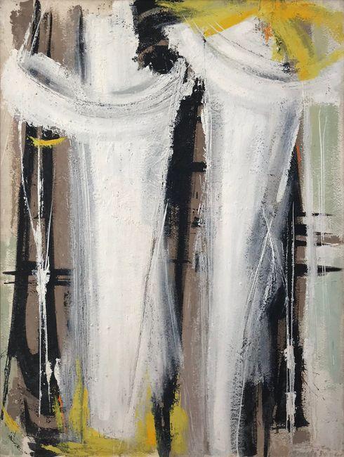 Essence by Dusti Bongé contemporary artwork