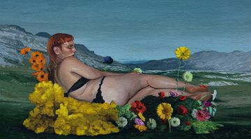 Contemporary art exhibition, Platform: Javier Ruiz Pérez at Unit London, Online Only, United Kingdom