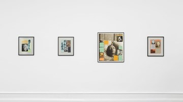 Contemporary art exhibition, Richard Hawkins, To the House of Shibusawa at Galerie Buchholz, Berlin